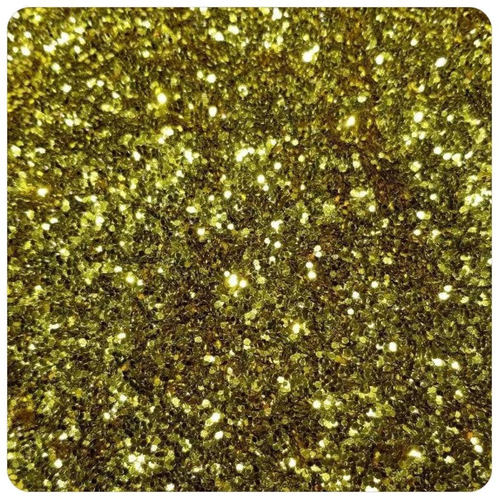 CLEOPATRA GOLD Chunky Glitter Mix