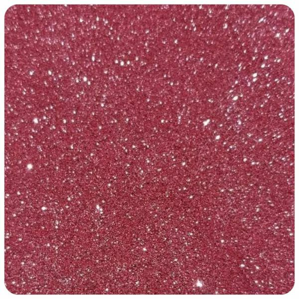 BLUSHING ROSE Extra Fine Polyester Glitter