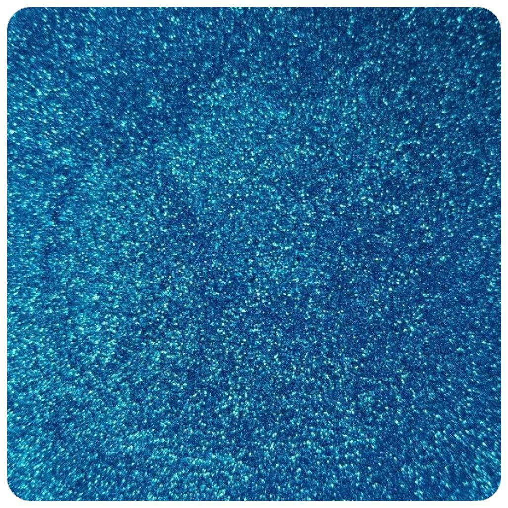 COOKIE MONSTER BLUE Extra Fine Polyester Glitter