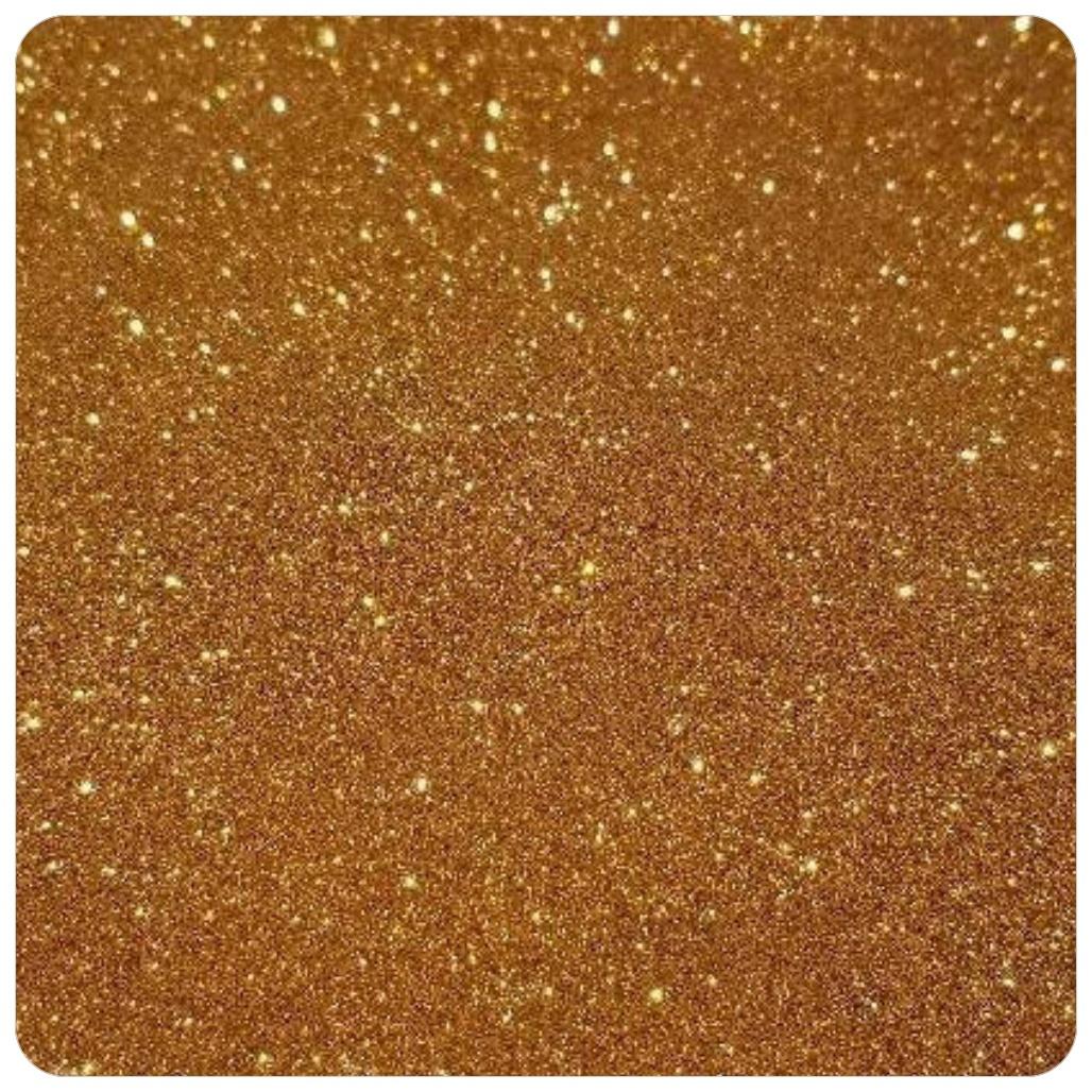 DEEP BRONZE Extra Fine Polyester Glitter