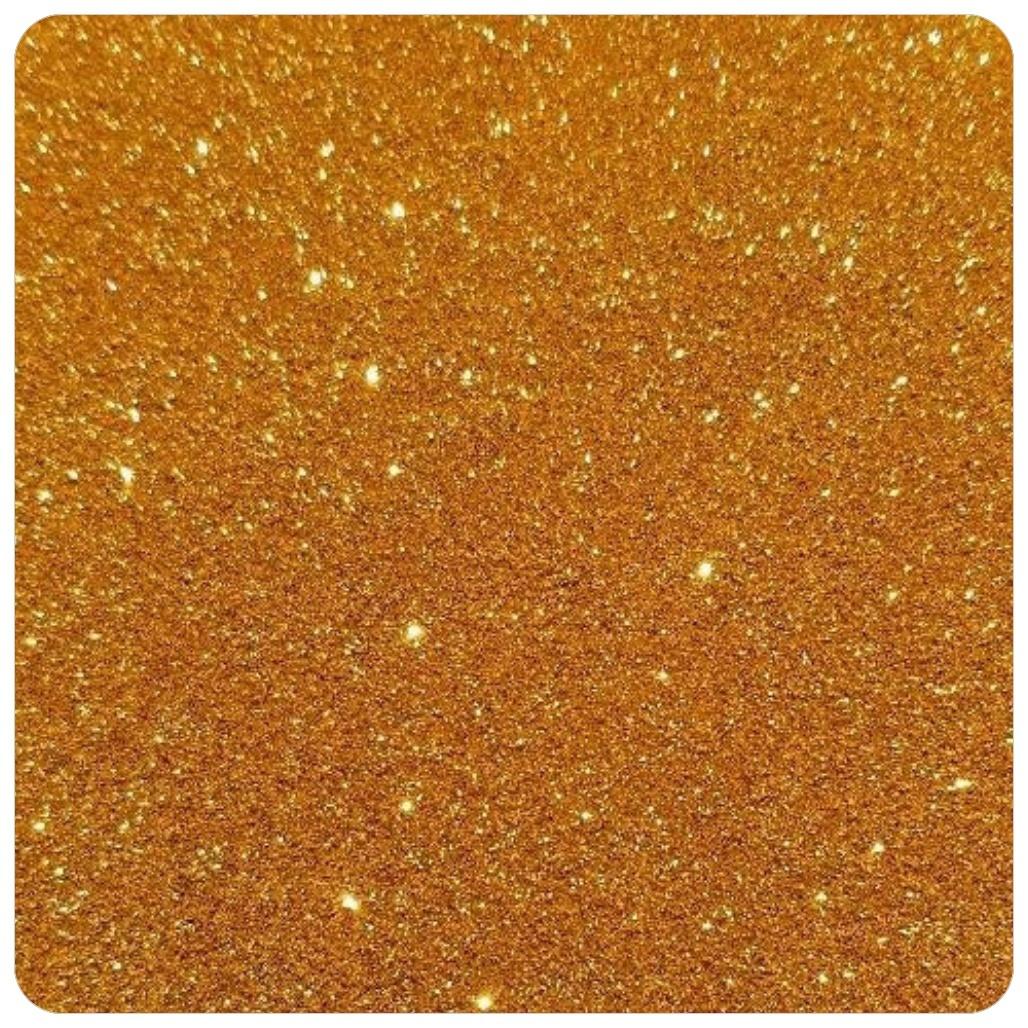 HONEY KISSED Extra Fine Polyester Glitter