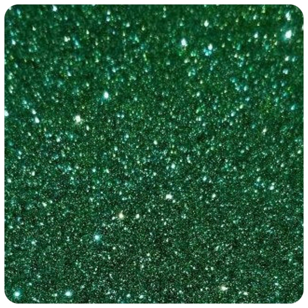 MERMAID'S SONG Extra Fine Polyester Glitter