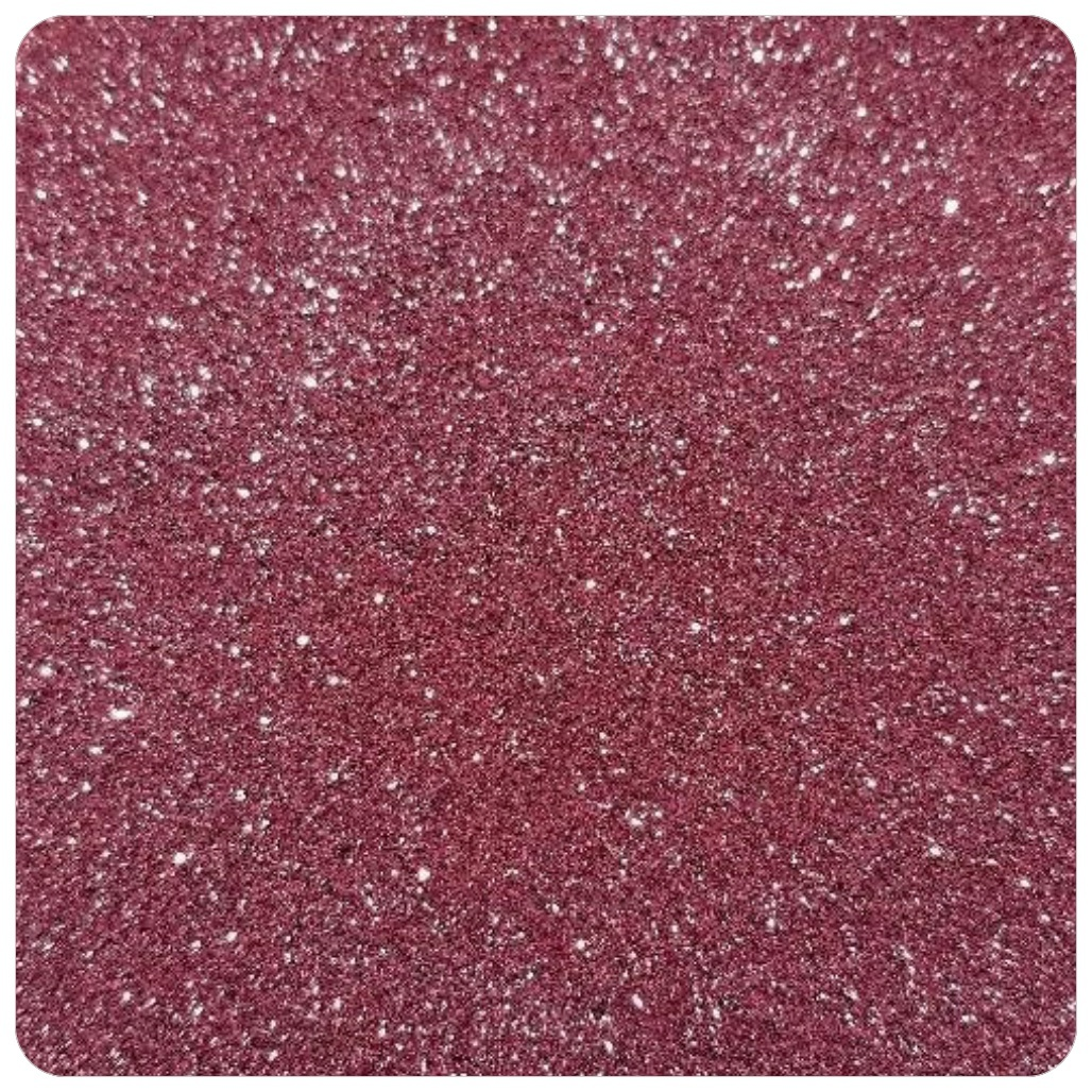 PINK CHAMPAGNE Extra Fine Polyester Glitter