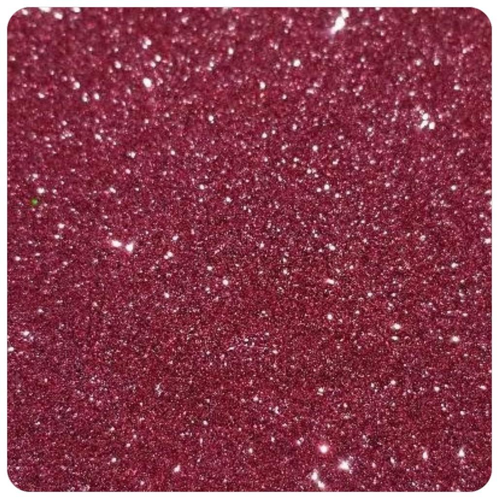 Plum Wine Extra Fine Polyester Glitter