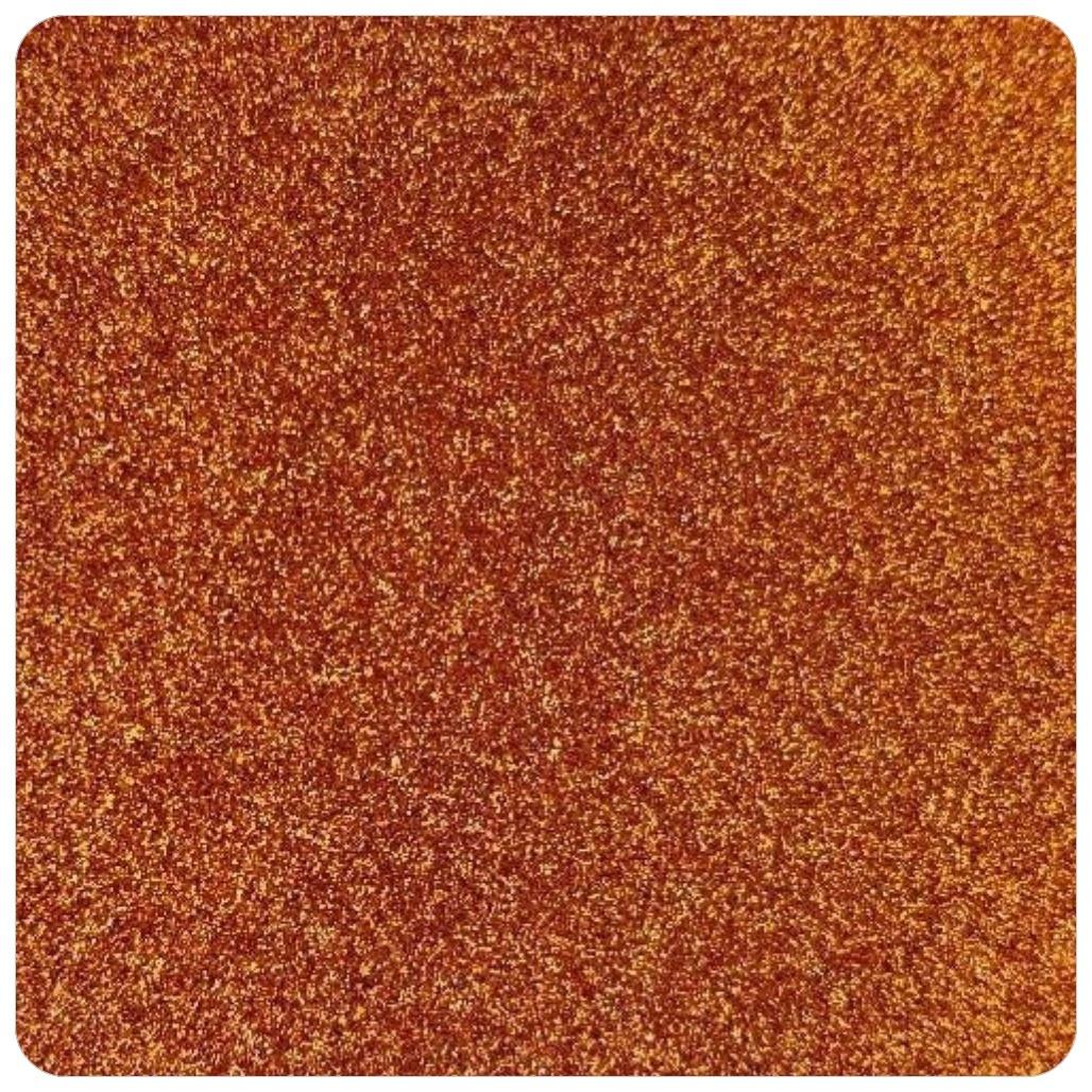 PUMPKIN SPICE Extra Fine Polyester Glitter