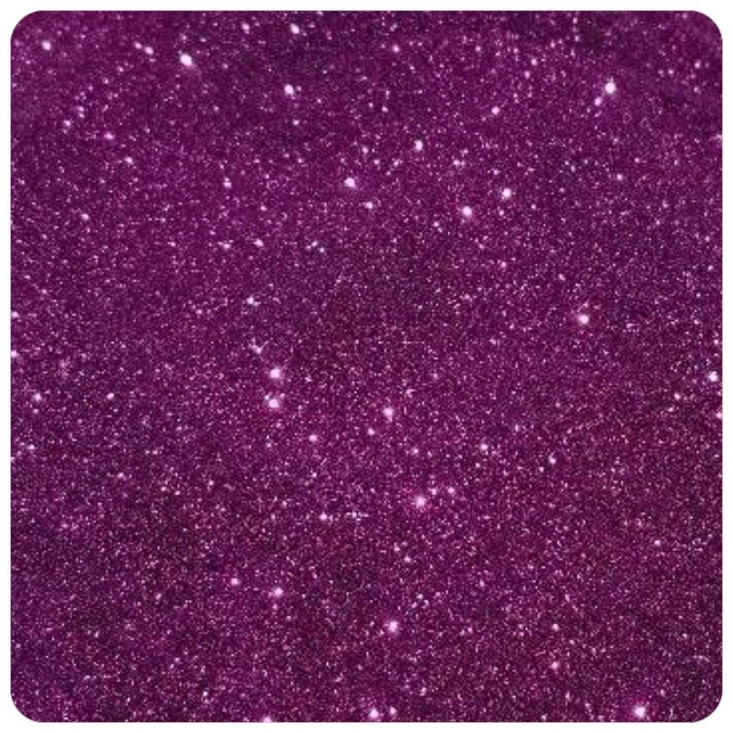 PURPLE DIAMOND Extra Fine Polyester Glitter