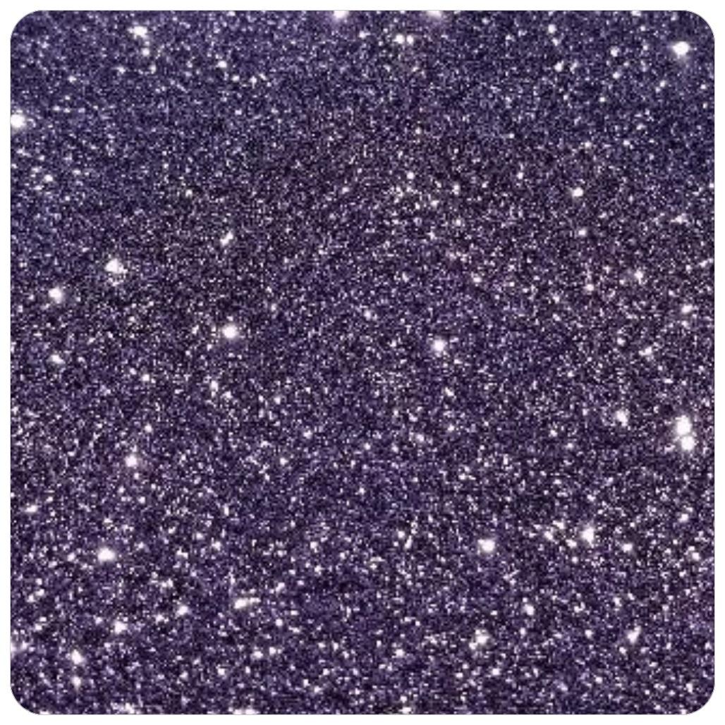 PURPLE MAGNOLIA Extra Fine Polyester Glitter