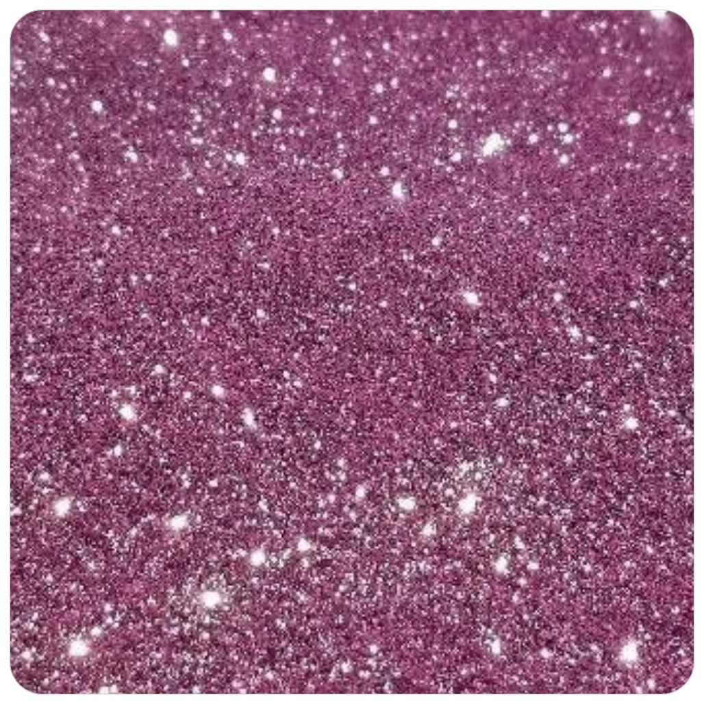 PURPLE PARADISE Extra Fine Polyester Glitter
