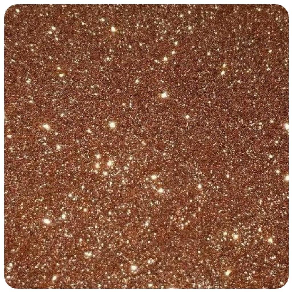 SANDY BEACH GOLD Extra Fine Polyester Glitter