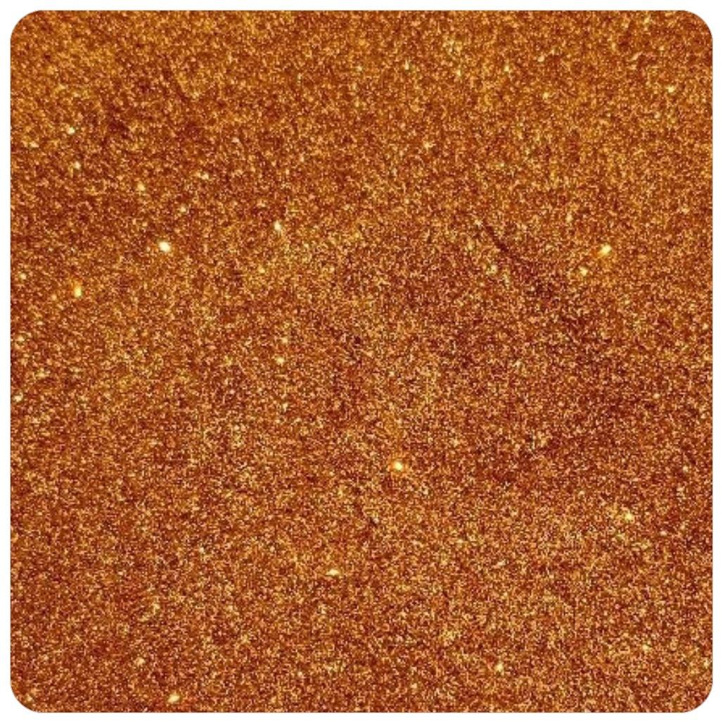 SEIZE FIRE Extra Fine Polyester Glitter