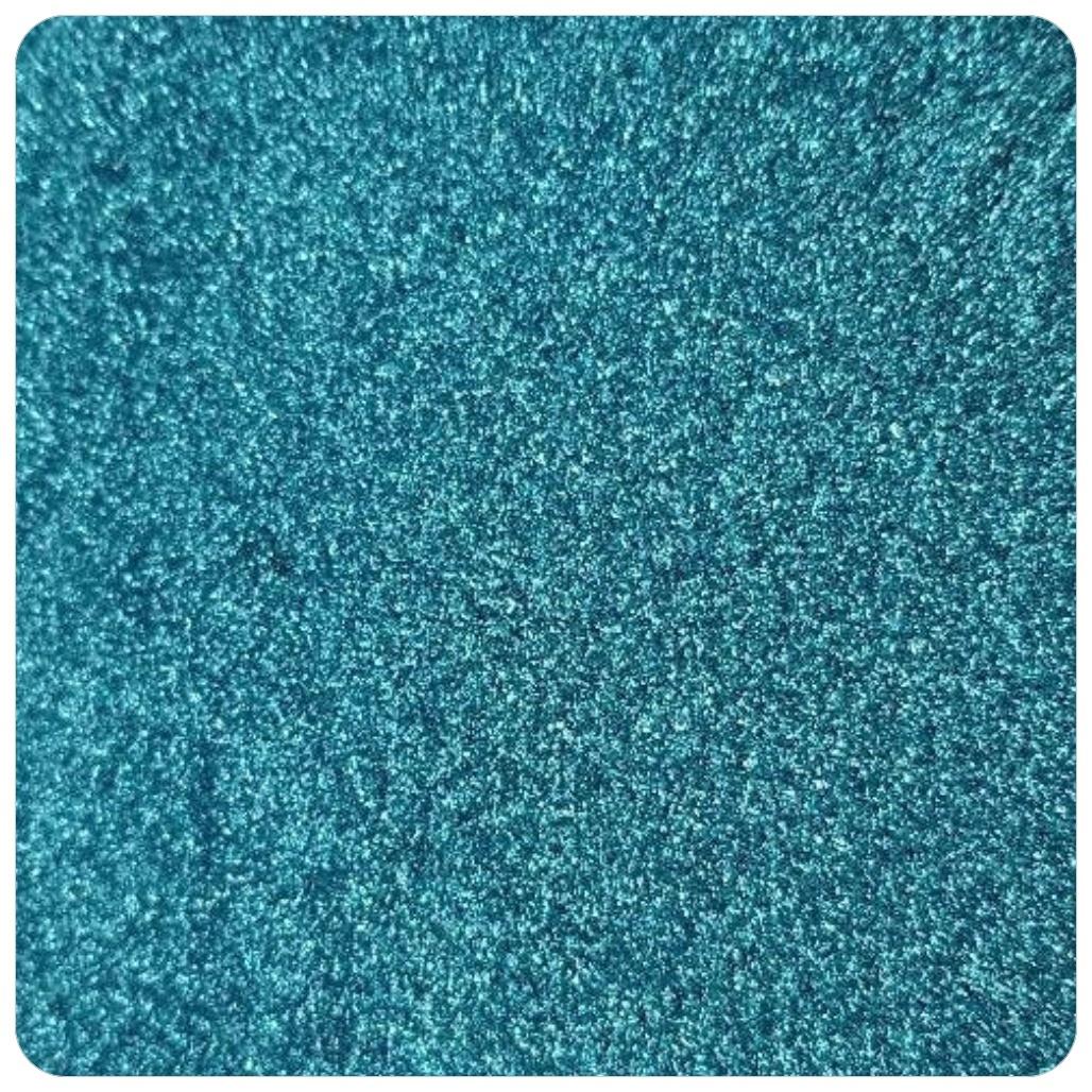 TRANQUILITY (AQUA) Extra Fine Polyester Glitter