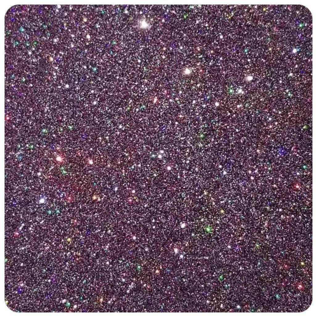 PURPLE RAIN Holographic Extra Fine Polyester Glitter