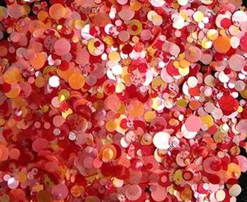 Redilicious Glitter Dots