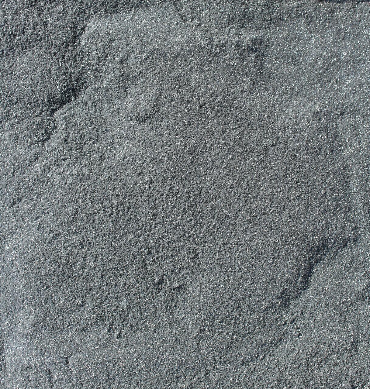 Silver Biodegradable Extra Fine Glitter