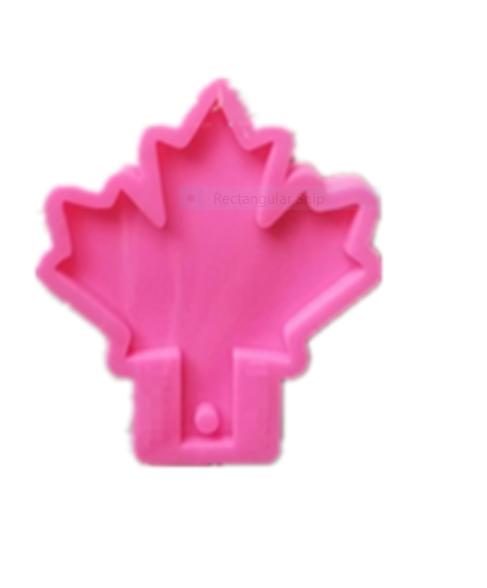 Maple leaf mold