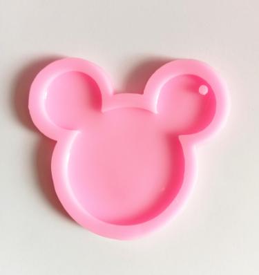 Mouse Head Mold